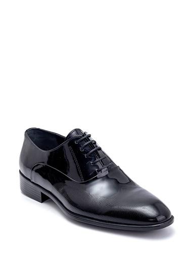 Derimod Erkek Ayakkabı(9705) Klasik Siyah